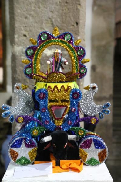 Carnaval en Patzcuaro4
